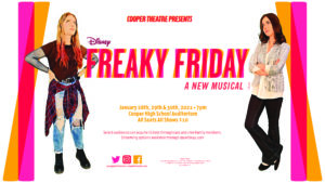 Cooper Musical Freaky Friday