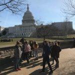 8th Grade DC Bound Trip Information