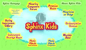 Spinx Kids