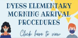 Morning Procedures NK