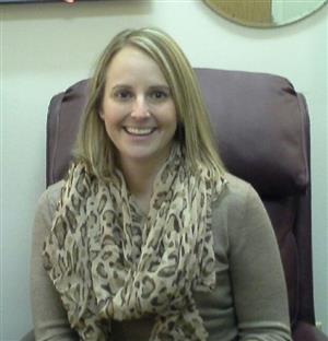 Nicole Churchill