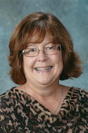 Teresa Graham - music specialist