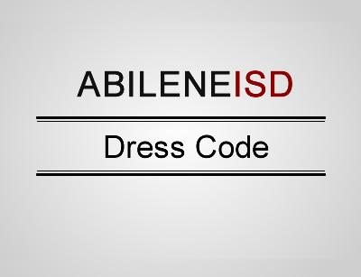 AISD Dress Code