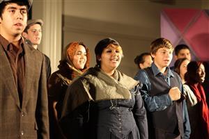 Cooper Choir