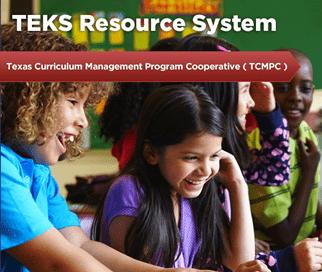 TEKS Resource Logo
