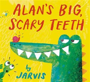 Alan's Big Scary Teetn