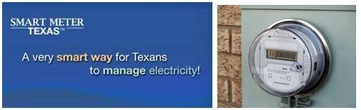 Smart Meter Texas