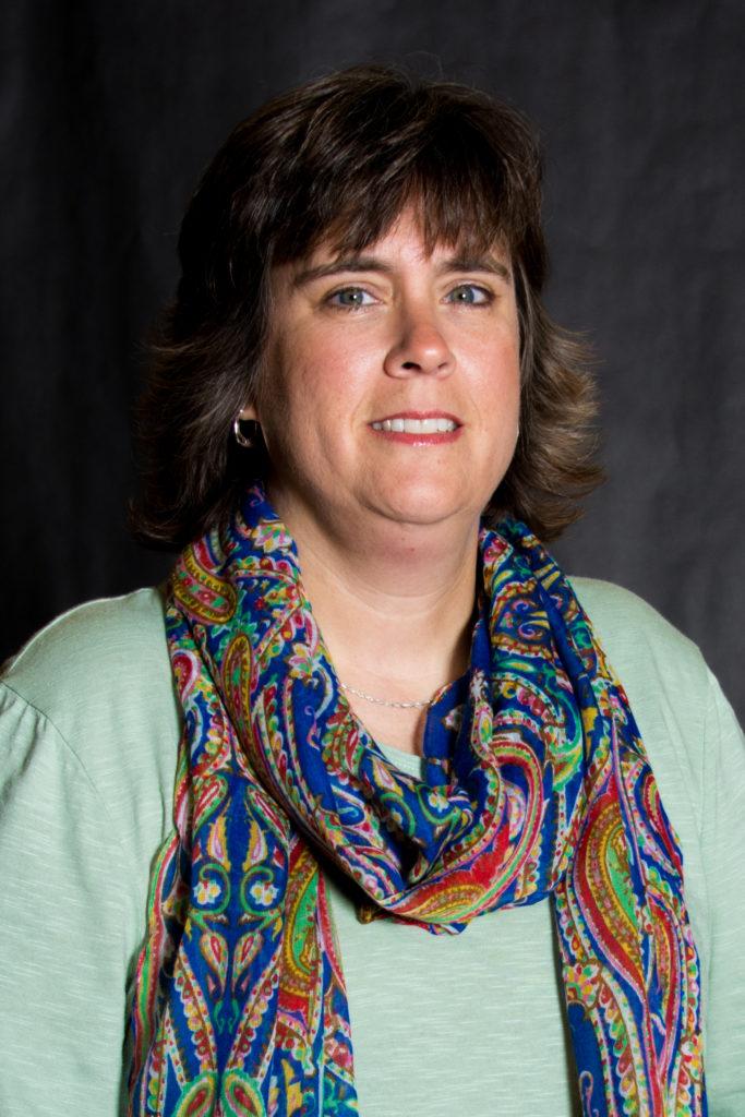 Lisa Metcalf