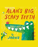 Alans Big Scary Teeth