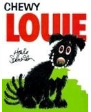 Chewy Louie